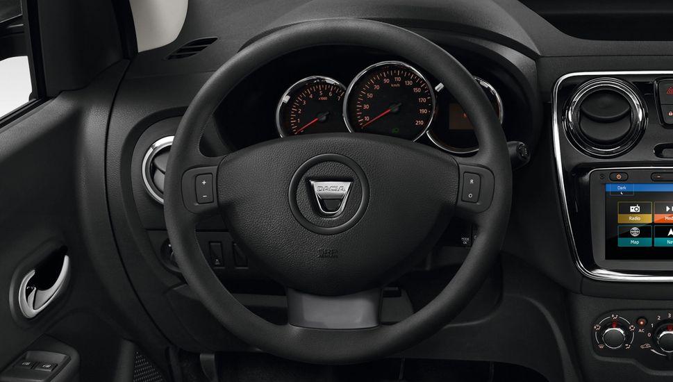 Dacia DOKKER NORDE