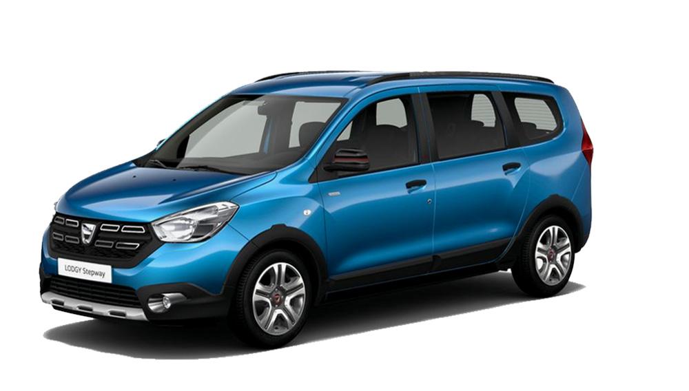 Dacia LODGY NORDE