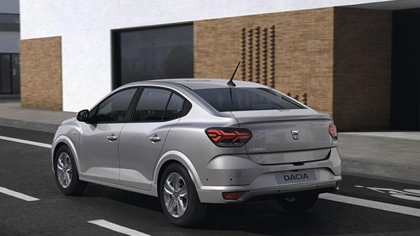Dacia Sandero Stepway NORDE