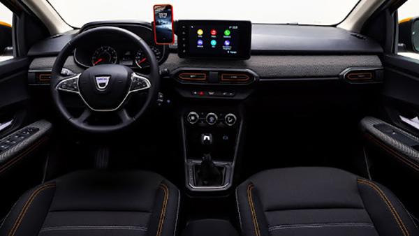 Dacia New Sandero NORDE